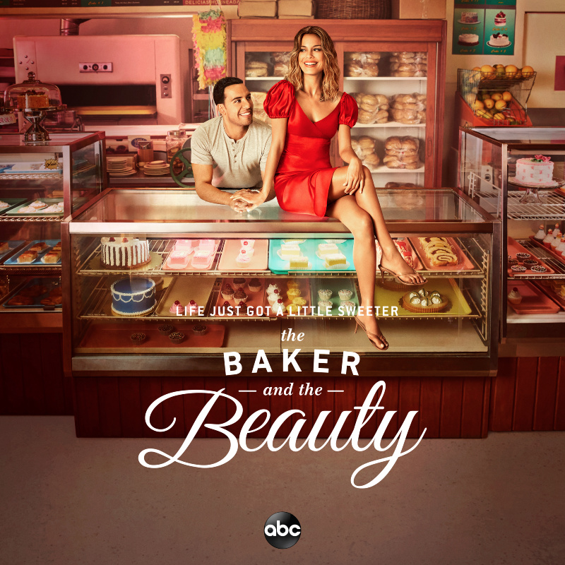The Baker and The Beauty entertainment ABC series