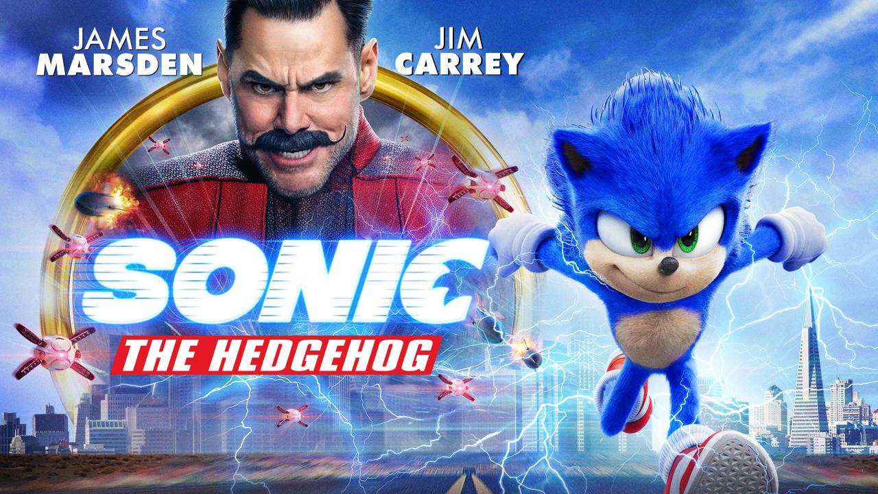sonic the hedgehog #movie #sonicthehedgehogmovie #videogames