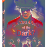 Are you Afraid of the Dark on Candypo.com