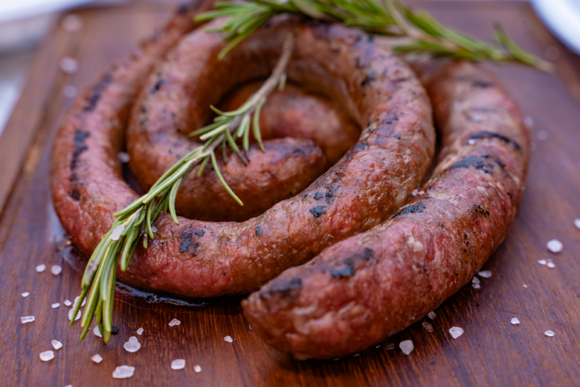 The Best Places In The World To Indulge Your Sausage Obsession (Besides Germany) Croatia image on Candypolooza