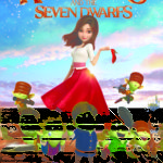Redshoes and The Seven Dwarfs My Thoughts and Review