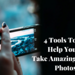 4 Tools To Help You Take Amazing Photos on Candypo.com