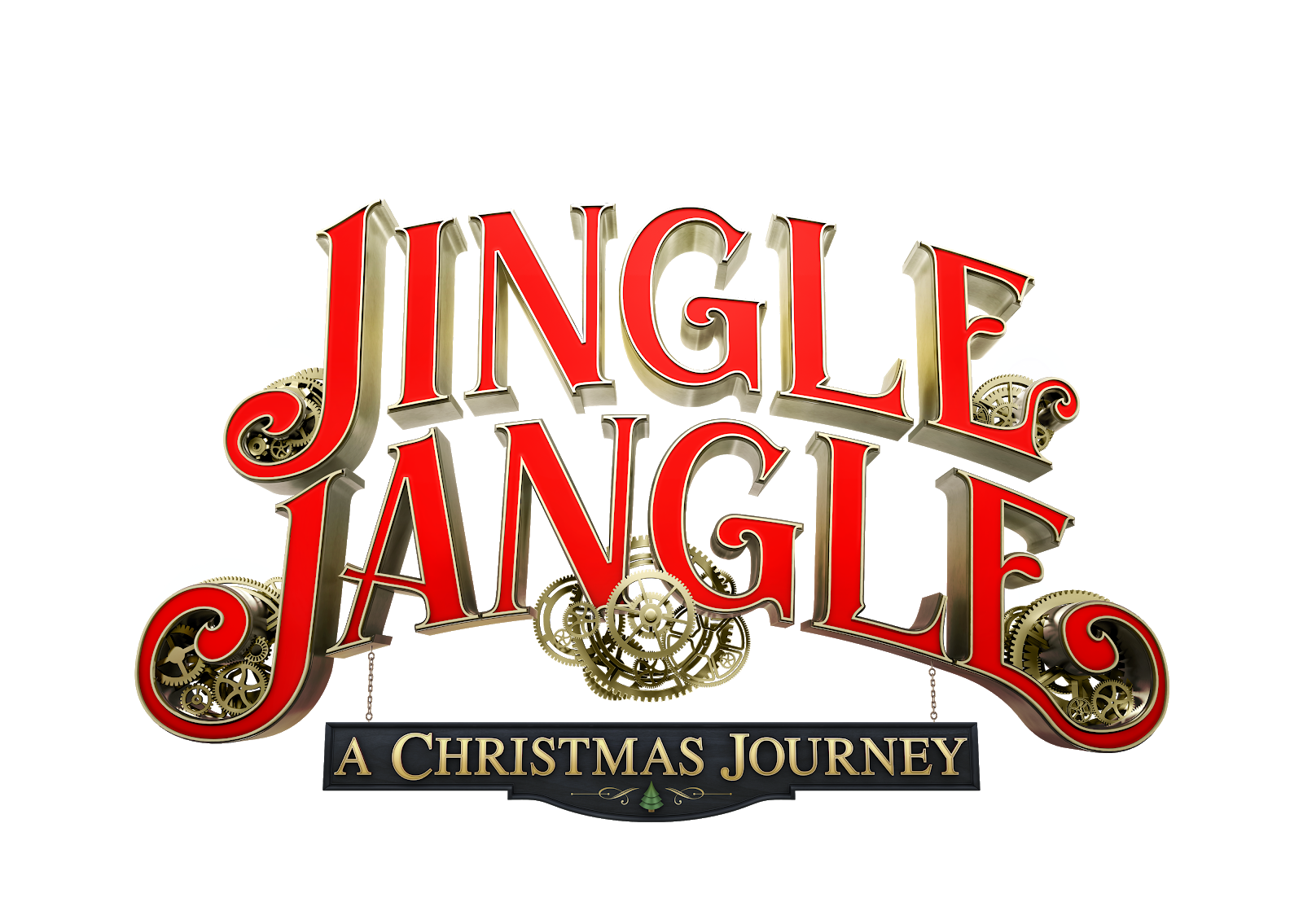 Jingle Jangle: A Christmas Journey Review + Interviews on Candypo.com