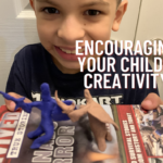 Encouraging Your Child's Creativity on candypo.com