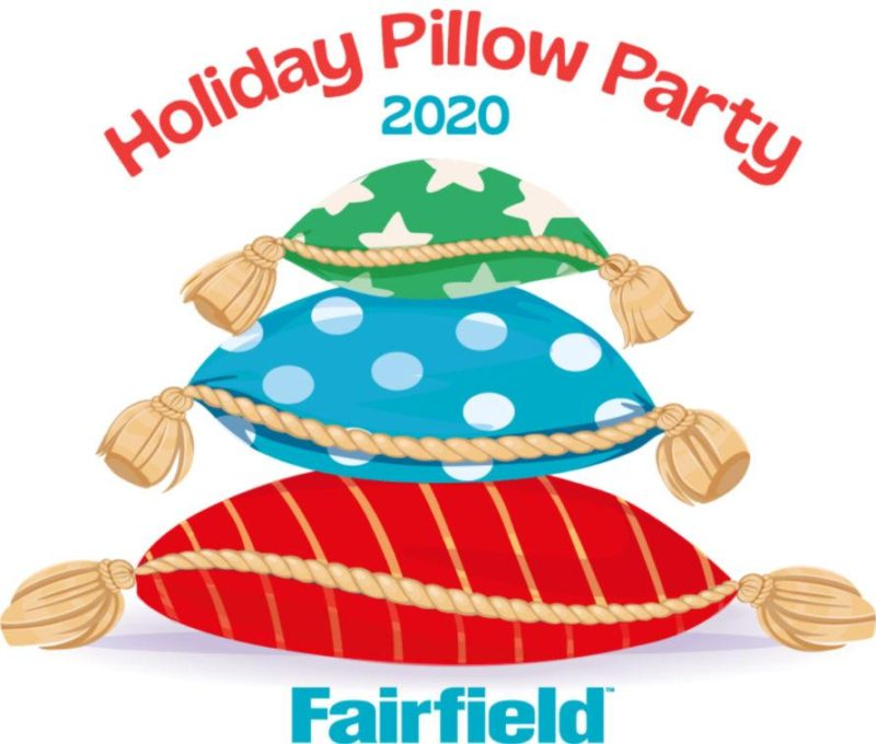 fairfield-pillow-party on candypo.com