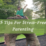 5 Tips For Stress-Free Parenting on candypo.com