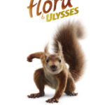 Flora and Ulysses main header on candypo.com