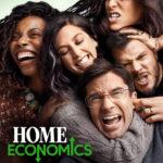 ABC new show Home Economics on ABC on candypo.com