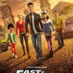 Fast & The Furious Mexico on Netflix on candypo.com
