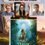 Round Table Interview with Writers and Director of Raya and the Last Dragon on candypo.com