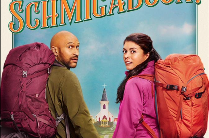 Apple TV Comedy Series Schmigadoon on Candypo.com