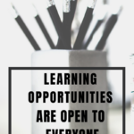 Learning Opportunities Are Open to Everyone on candypo.com