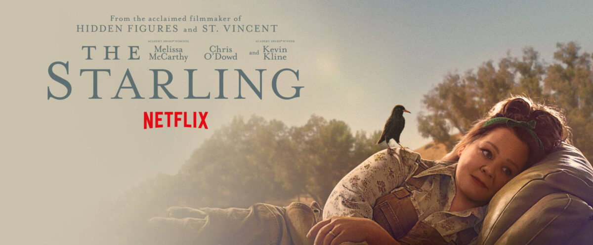 The Starling on Netflix on candypo.com