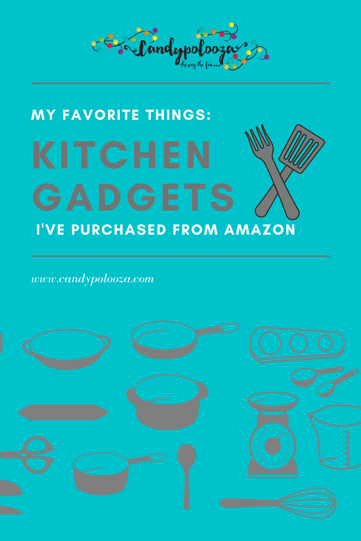 My Favorite Kitchen Gadgets I've Purchased from Amazon Lifestyle Candypo.com